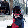 Speed demon MacAskills at Northstar