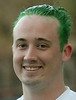 Green hair! : A SmugMug celebration.