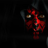 "Ivan Makarov, Controller, as ""Darth Maul"""