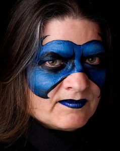 Barb Gates - Smugmug Superhero